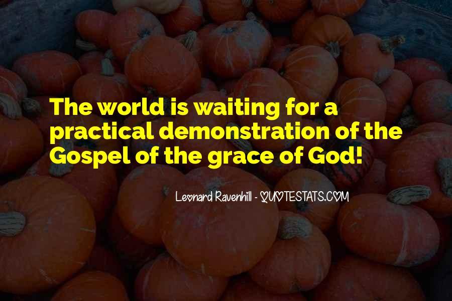 Leonard Ravenhill Quotes #99340