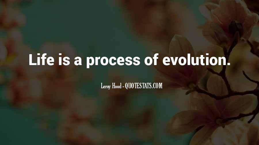 Leroy Hood Quotes #631172