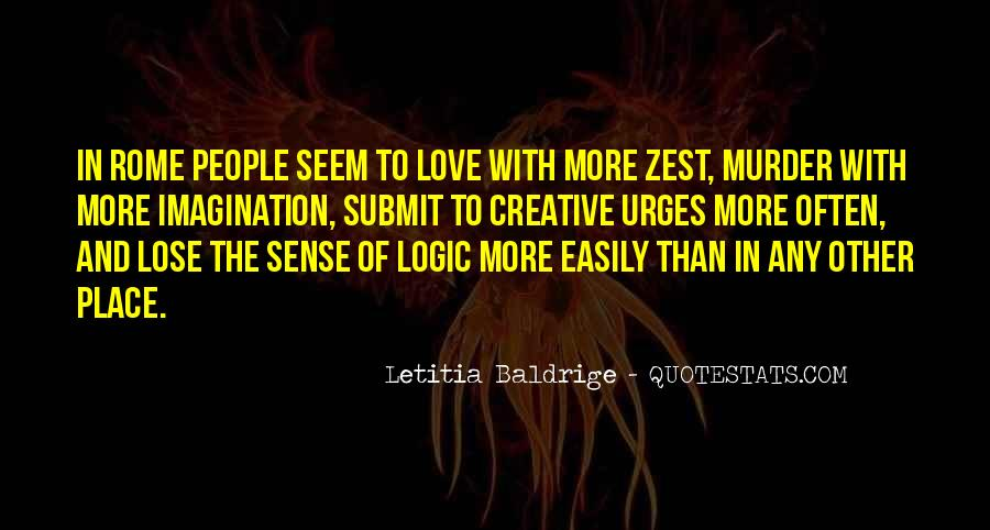 Letitia Baldrige Quotes #1441425