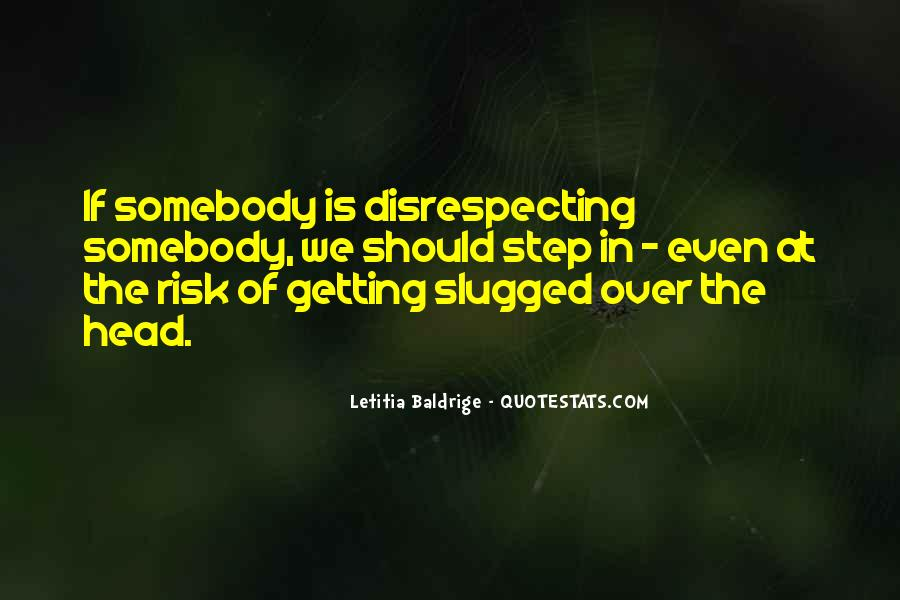Letitia Baldrige Quotes #359797
