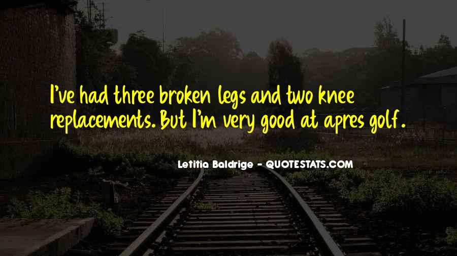 Letitia Baldrige Quotes #43605
