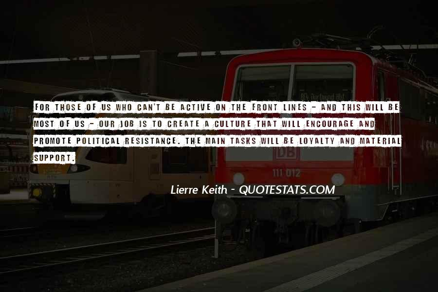Lierre Keith Quotes #1037274