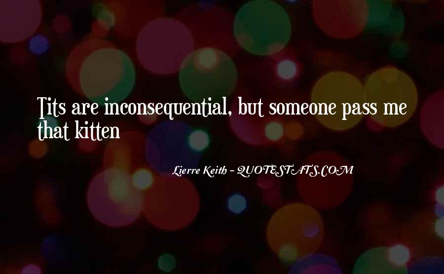 Lierre Keith Quotes #259248