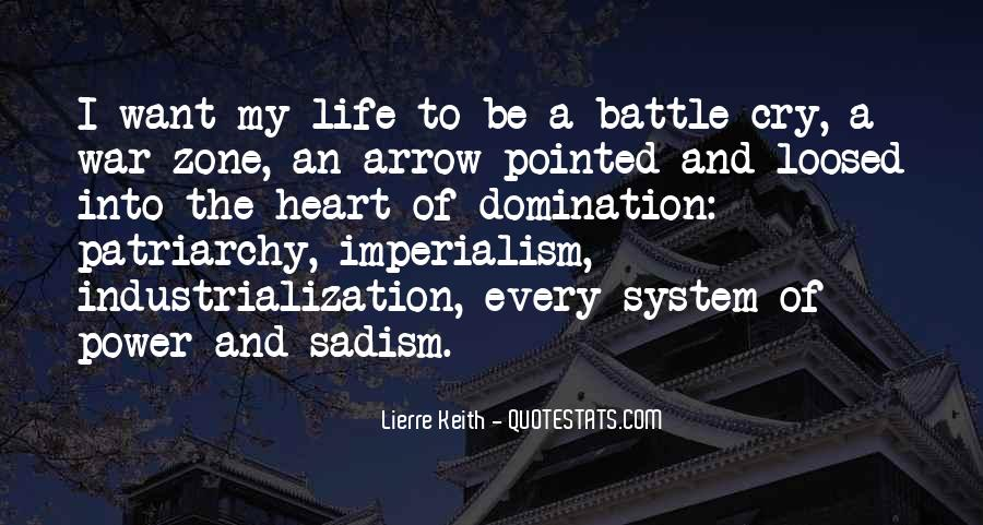 Lierre Keith Quotes #342430