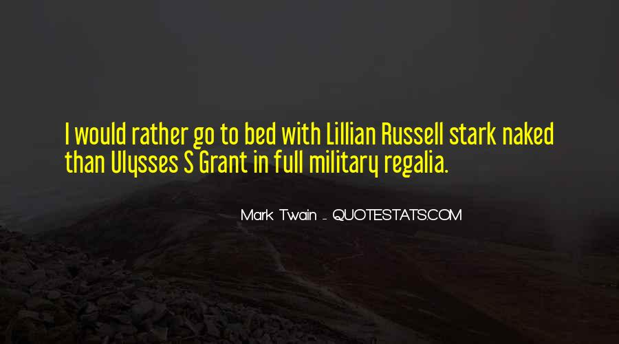 Lillian Russell Quotes #1035715