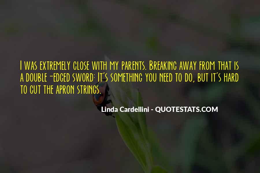 Linda Cardellini Quotes #1217192