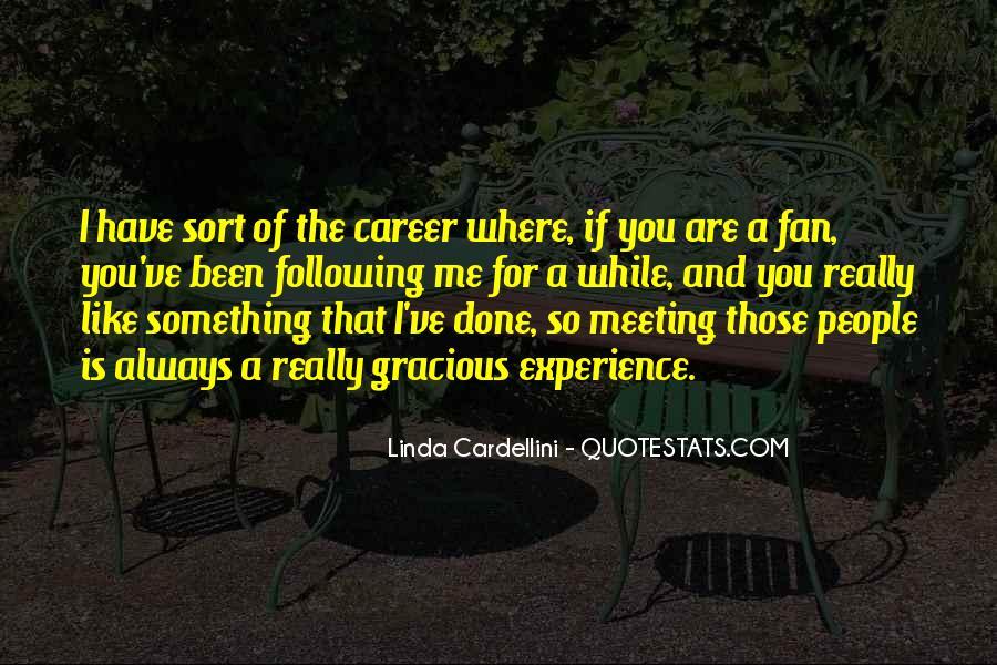 Linda Cardellini Quotes #1540070