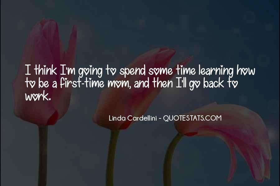 Linda Cardellini Quotes #1545059