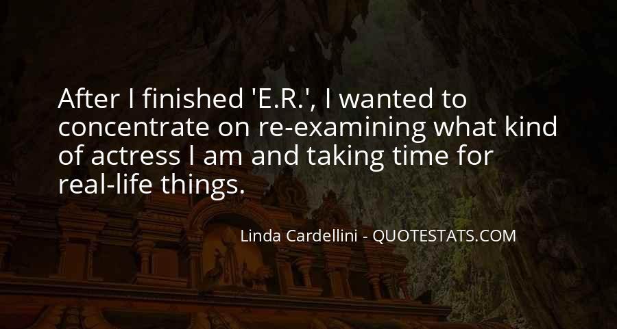 Linda Cardellini Quotes #1755125