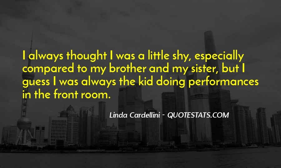 Linda Cardellini Quotes #224798