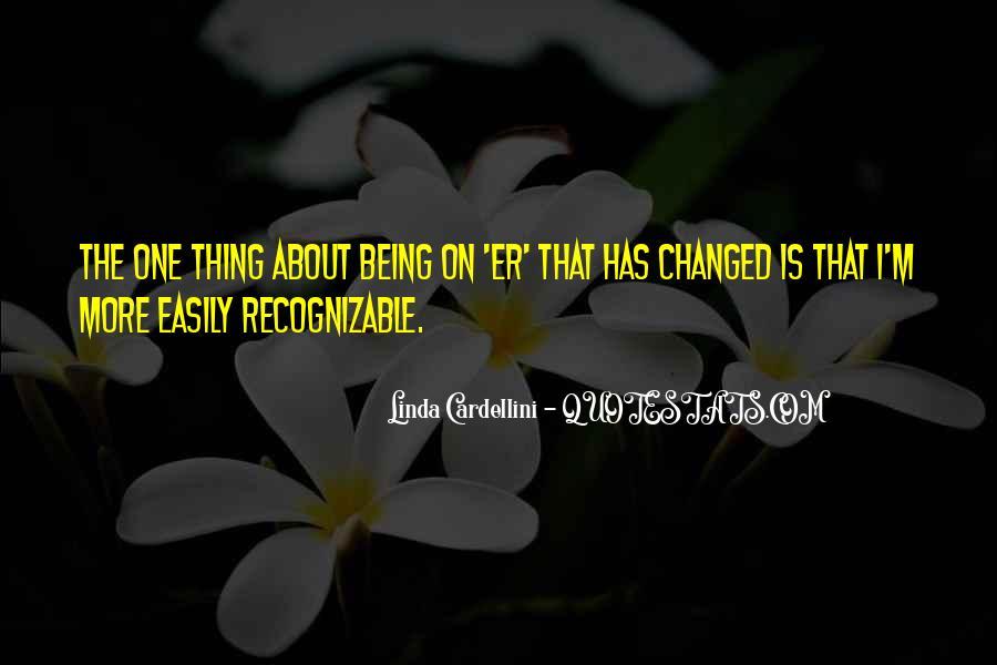 Linda Cardellini Quotes #508612