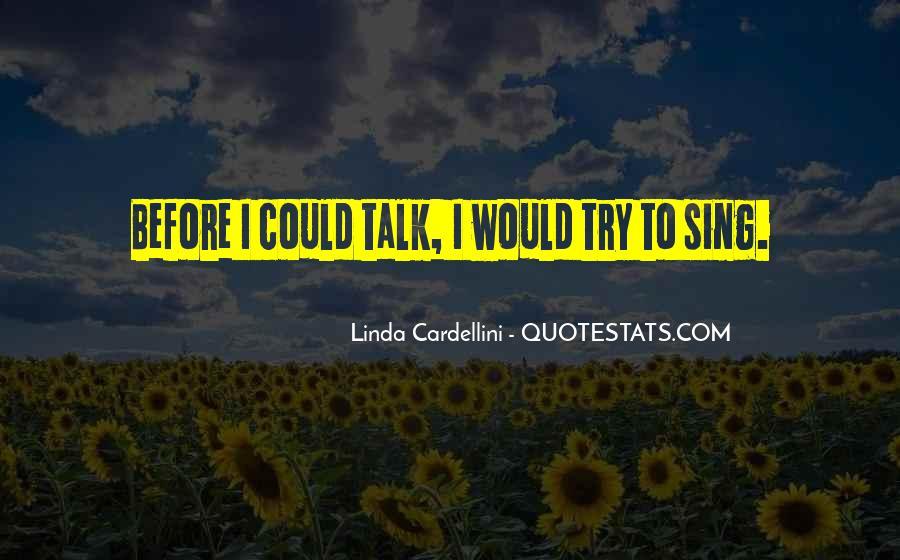 Linda Cardellini Quotes #538650