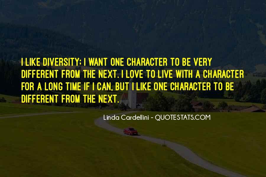 Linda Cardellini Quotes #705908