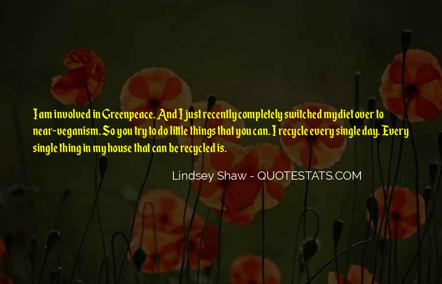 Lindsey Shaw Quotes #45399