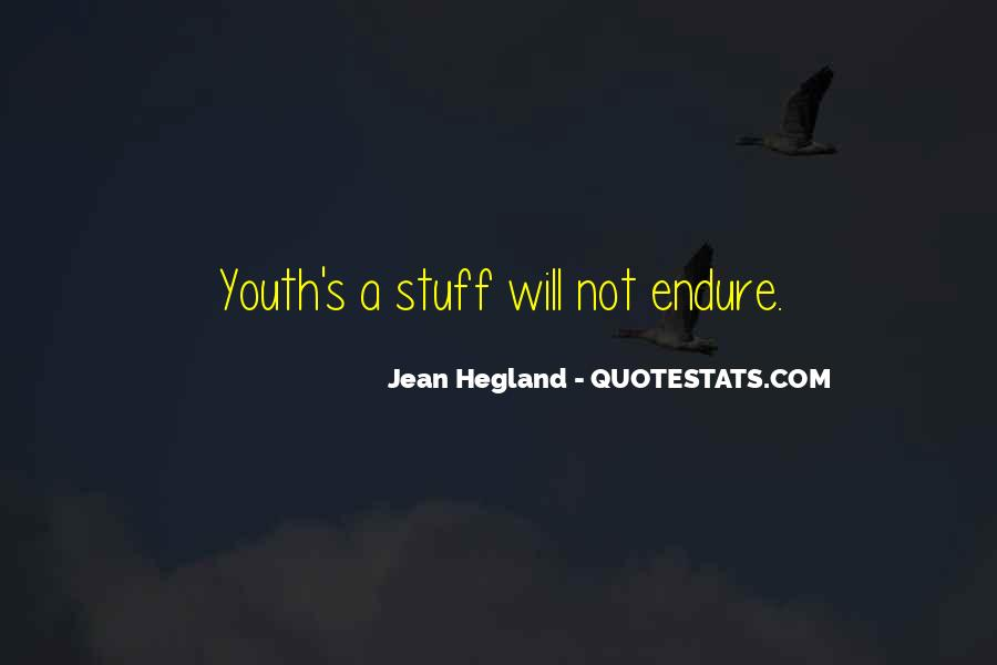 Lisa Bu Quotes #1806659
