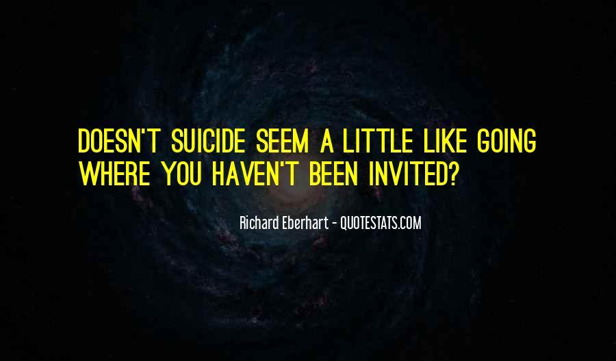 Little Richard Quotes #12680
