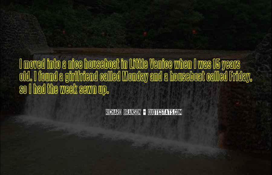 Little Richard Quotes #137804