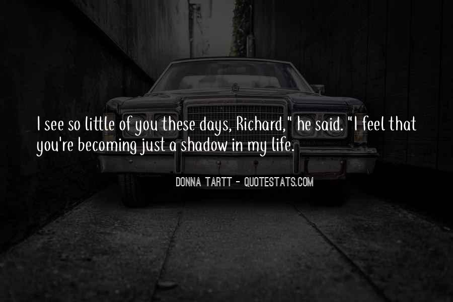 Little Richard Quotes #142495