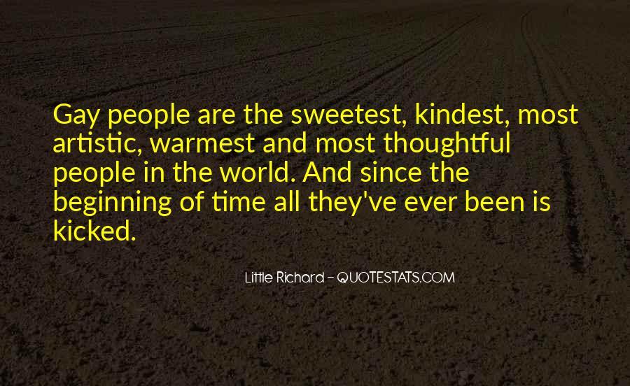 Little Richard Quotes #163700
