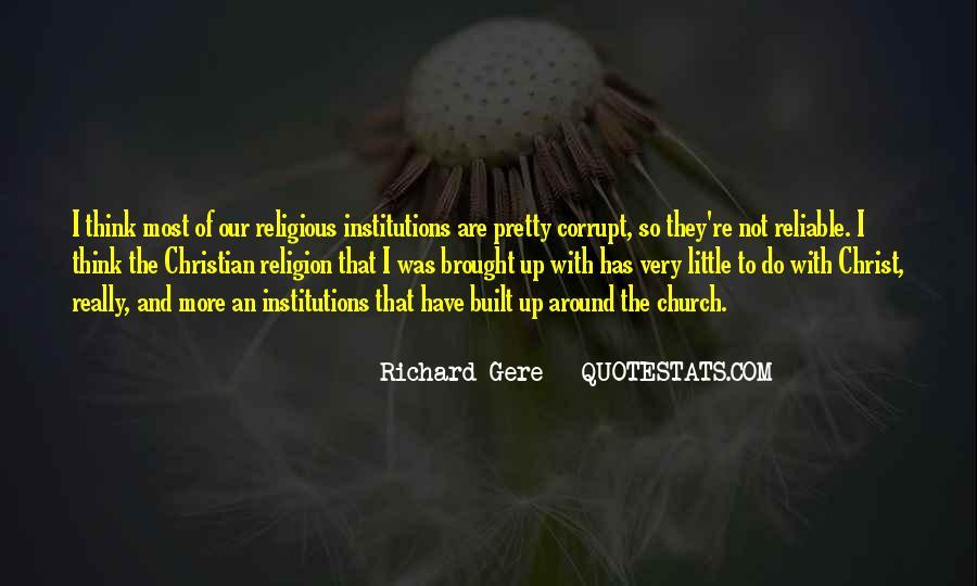 Little Richard Quotes #177882