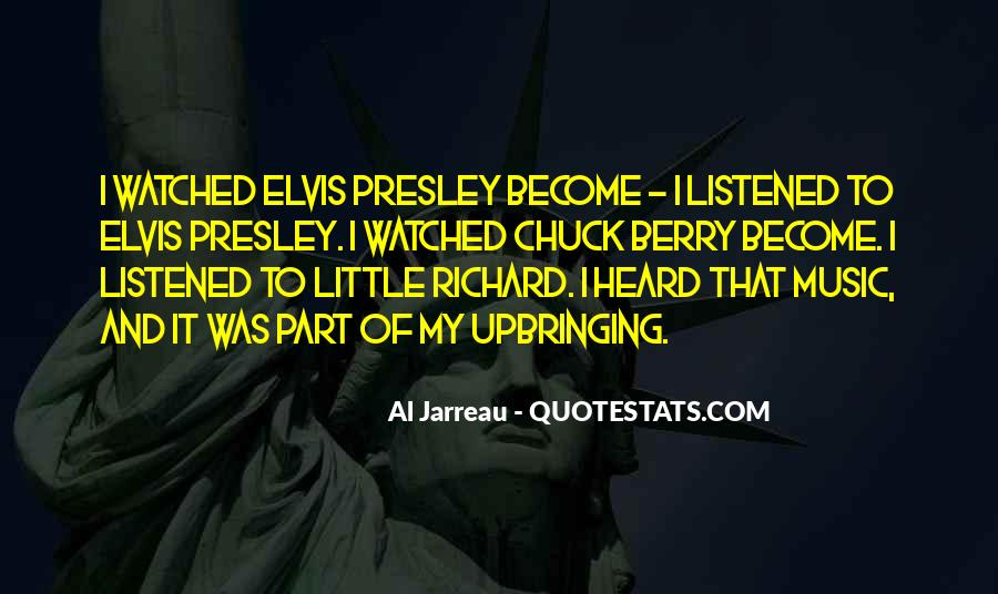 Little Richard Quotes #180960