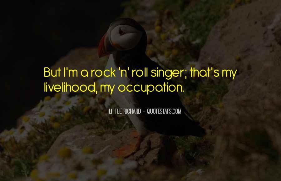 Little Richard Quotes #206980