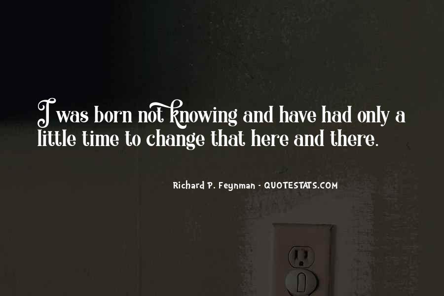 Little Richard Quotes #225615