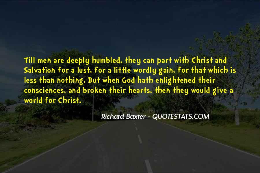 Little Richard Quotes #263396