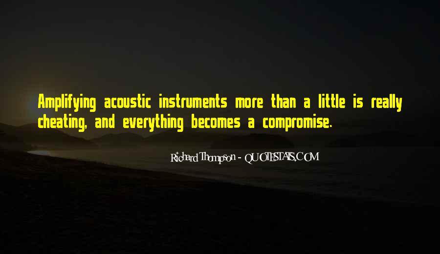 Little Richard Quotes #267526