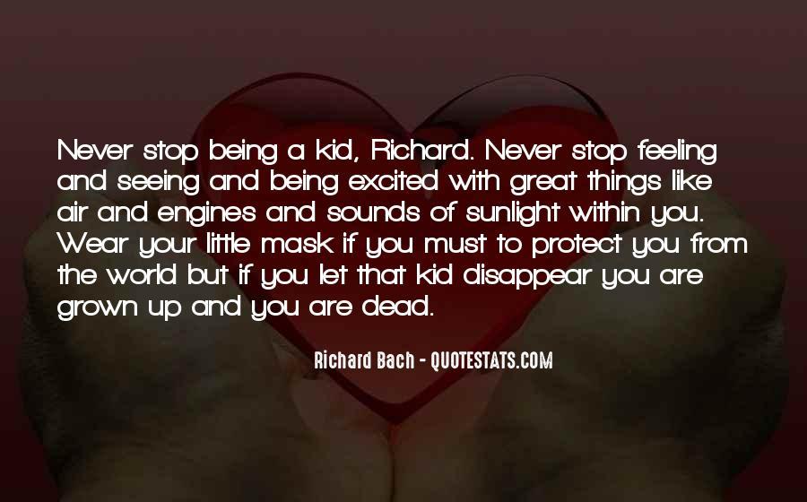 Little Richard Quotes #28347