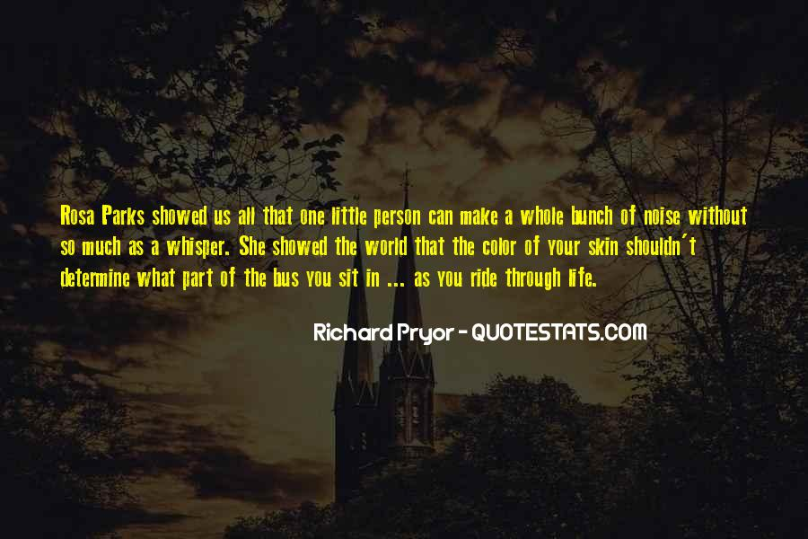 Little Richard Quotes #325624
