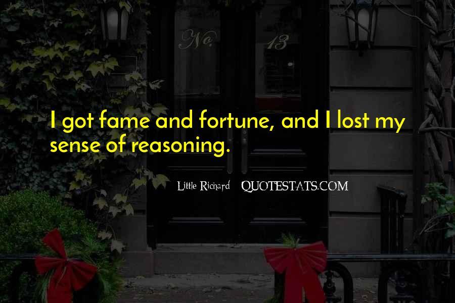 Little Richard Quotes #354476