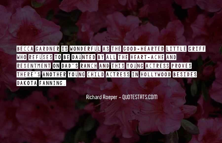 Little Richard Quotes #359351