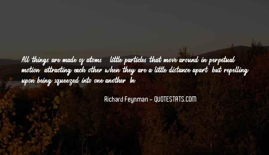 Little Richard Quotes #386271
