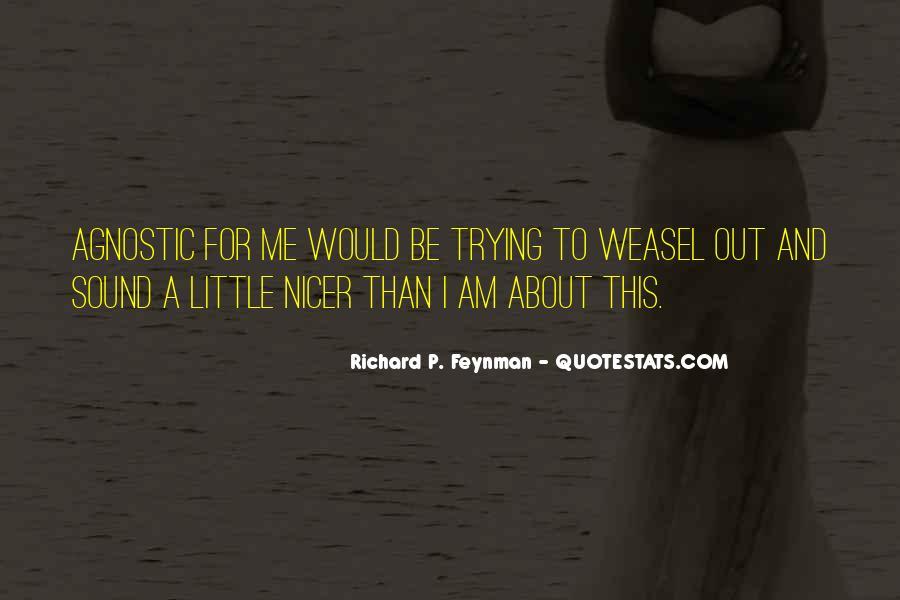 Little Richard Quotes #403852