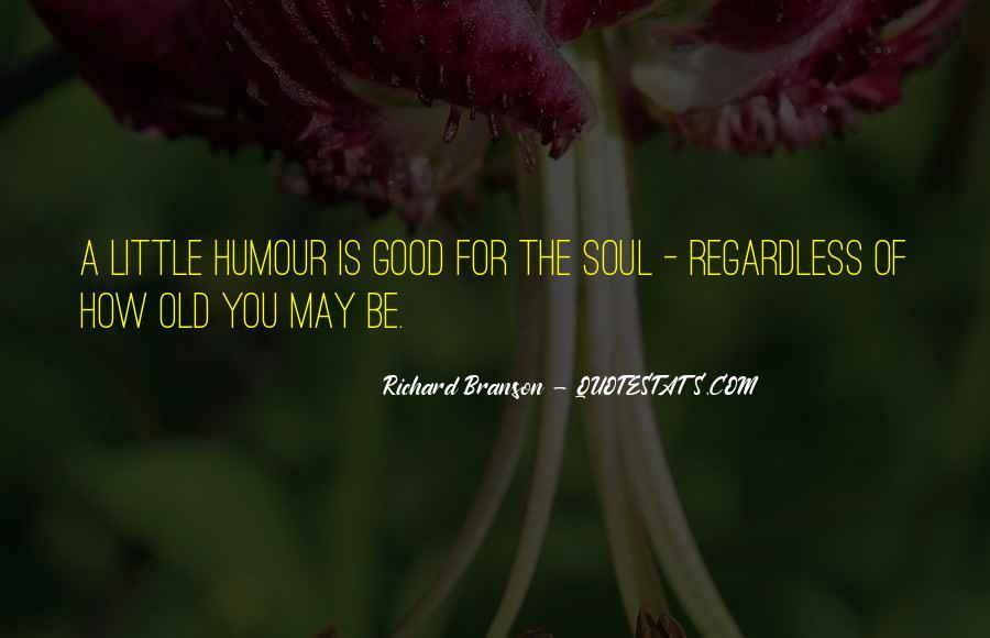 Little Richard Quotes #416572