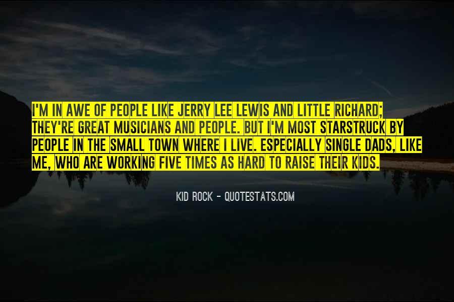 Little Richard Quotes #424322