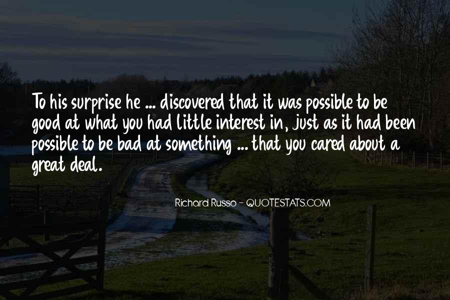 Little Richard Quotes #42739
