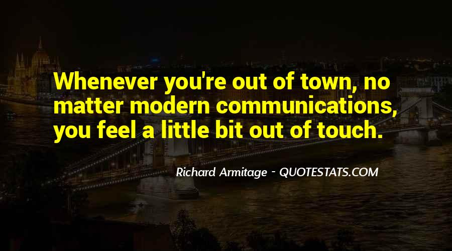 Little Richard Quotes #79804