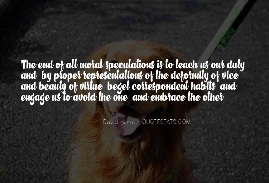 Quotes About Speculations #1526609