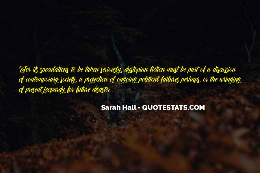 Quotes About Speculations #865204