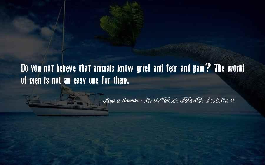 Lloyd Alexander Quotes #1038753