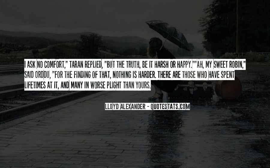 Lloyd Alexander Quotes #1048921