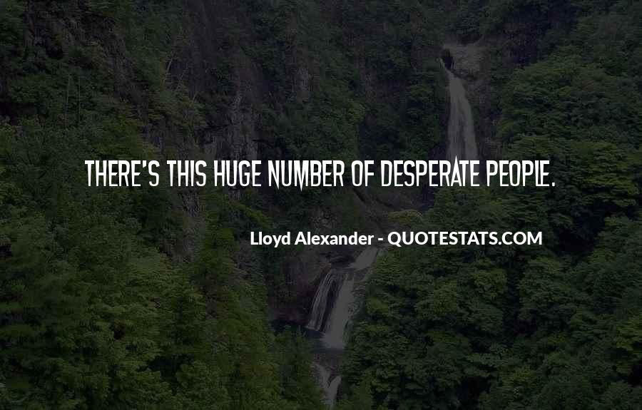 Lloyd Alexander Quotes #1105813