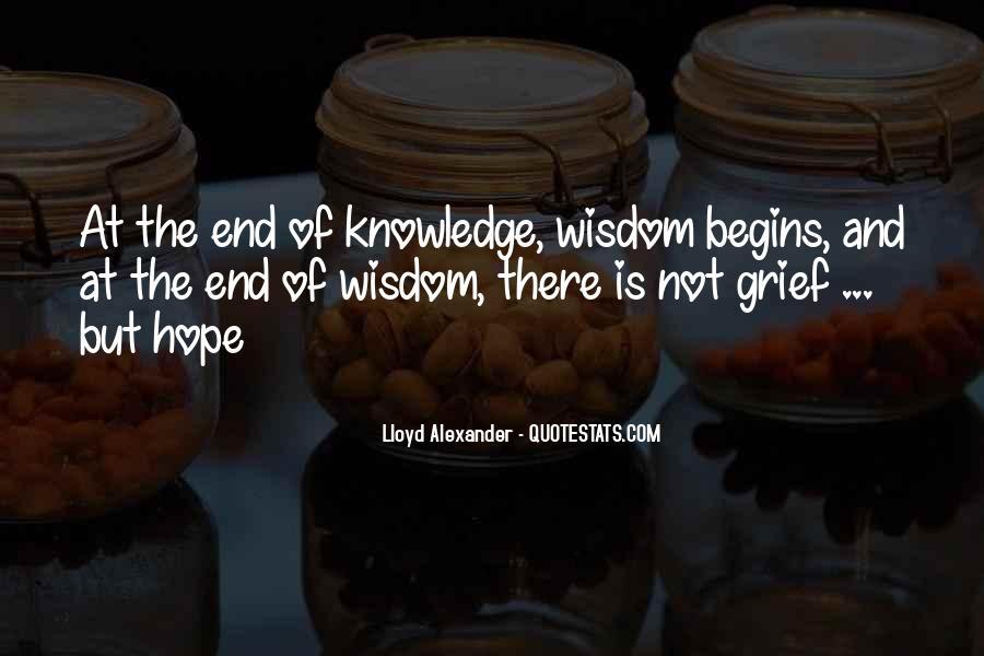 Lloyd Alexander Quotes #1130251