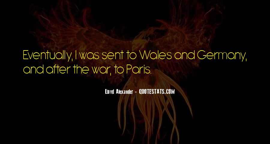 Lloyd Alexander Quotes #1132348