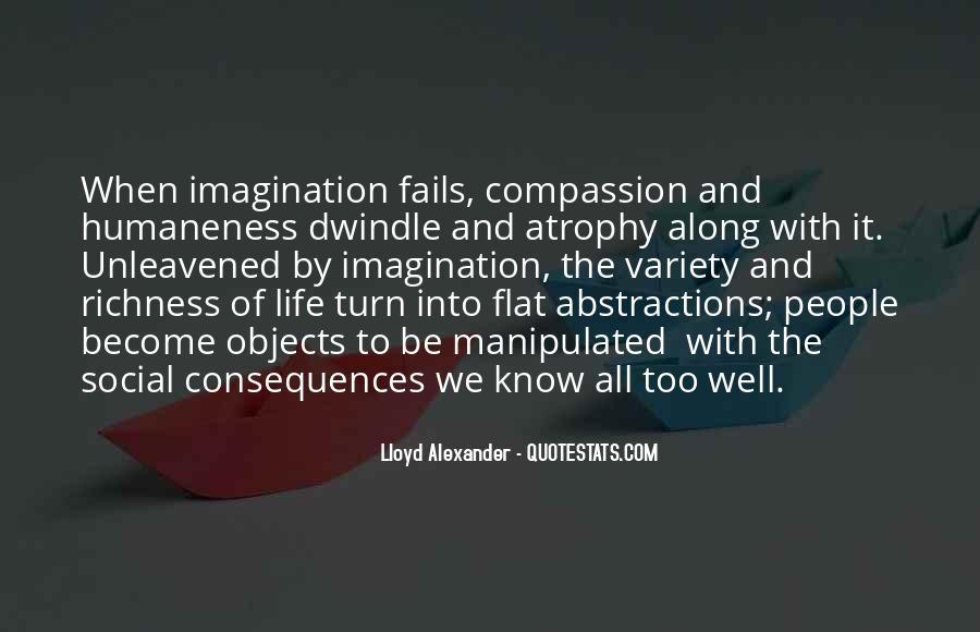 Lloyd Alexander Quotes #143739
