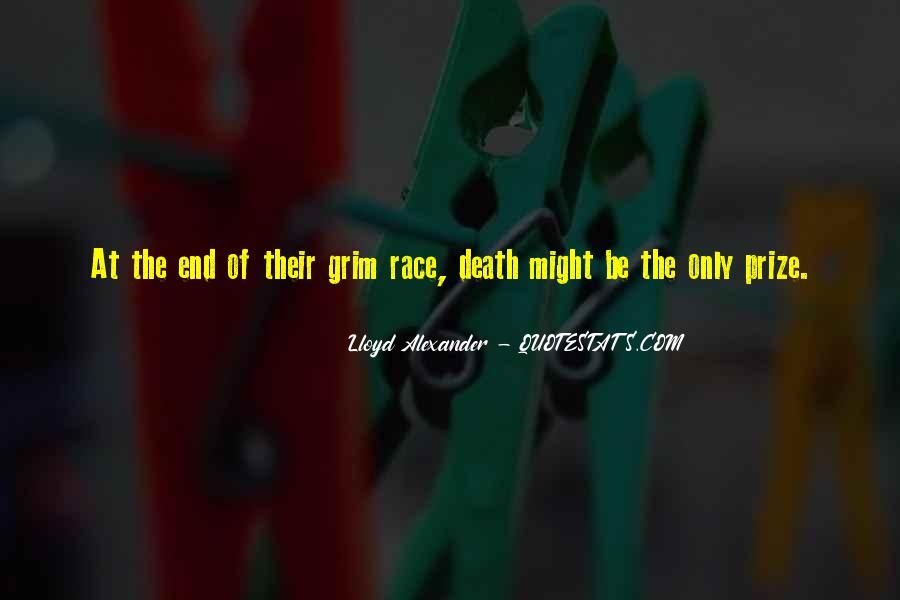 Lloyd Alexander Quotes #171806