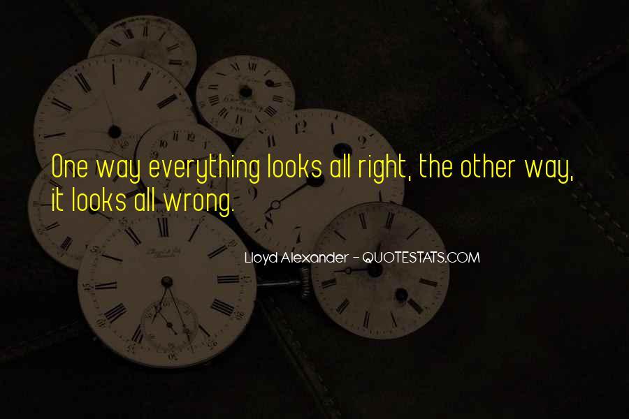 Lloyd Alexander Quotes #195090
