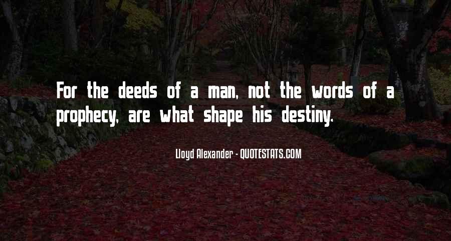 Lloyd Alexander Quotes #195515